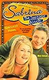 Mel Odom Harvest Moon (Sabrina, the Teenage Witch)