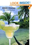 6000 Drinks From Around The World R. Wilson