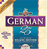 Global Access 25: German