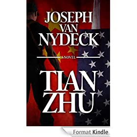 Tian Zhu (English Edition)