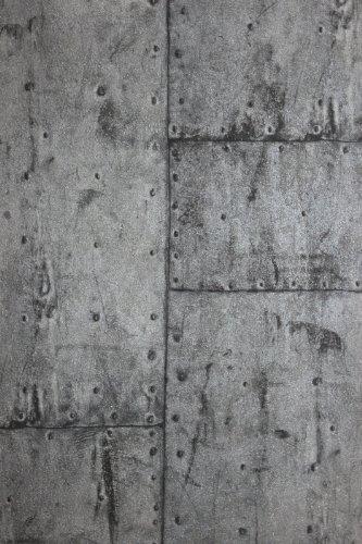 Steintapete edem 583 23 rustikale design vinyl tapete for Rustikale tapete