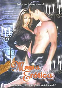 sexual magic video jezebelle bond