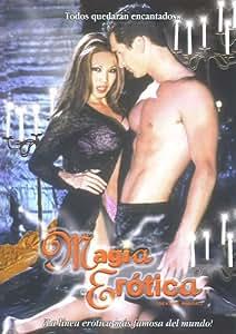 sexual magic video jezebelle bond
