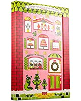 BENEFIT COSMETICS candy coated countdown - limited edition beauty advent calendar