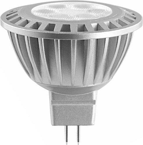 Osram Parathom Pmr163536 Mr16 Reflector Led Light Bulb 7 Watt Gu5.3 827 Warm Tone Equivalent To 35 Watt