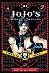 JoJo's Bizarre Adventure: Part 2--Bat...