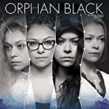 Orphan Black Wall Calendar (2016)