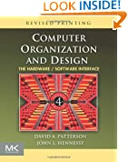 Computer Organization and Design, Fourth Edition: The Hardware/Software Interface (The Morgan Kaufmann Series in Computer Architecture and Design)