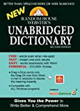 Random House Websters Unabridged Dictionary WordGenius - Window Version - PERPETUAL License [Download]