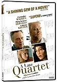A Late Quartet (Quatuor à cordes) (Sous-titres français)