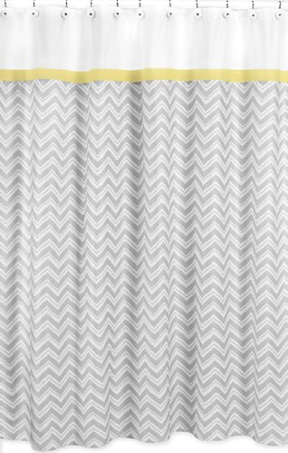 Chevron Stripe Shower Curtains - InfoBarrel
