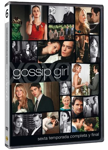 Gossip Girl - 6ª Temporada [DVD]