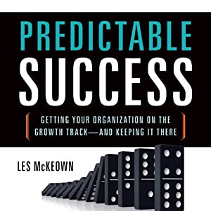 Predictable Success Audiobook