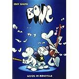 Bone 1 Lejos De Boneville - Bolsi (Bone Bolsillo)