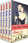 FOUR SHADES OF RECOVERY: BOXED SET (H...
