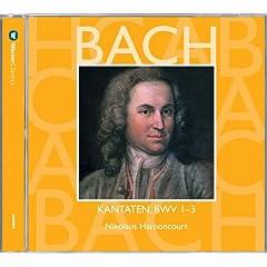 """Cantata No.1 Wie sch�n leuchtet der Morgenstern BWV1 : III Aria - """"Erf�llet, ihr himmlischen g�ttlichen Flammen"""" [Boy Soprano]"""