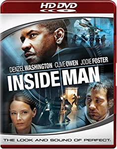 "Cover of ""Inside Man (Widescreen Edition)..."