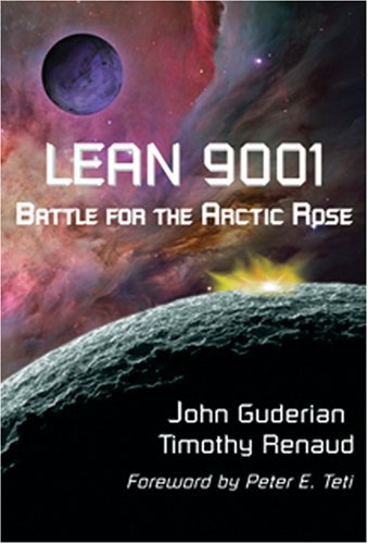 Lean 9001 Battle for the Arctic Rose087263860X