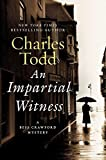 An Impartial Witness (Bess Crawford)