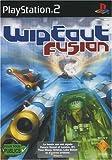 echange, troc WipEout Fusion