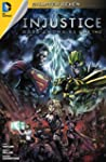 Injustice Year Two #7