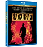 Backdraft [Blu-ray] (Bilingual)