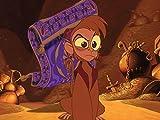 Image de Aladdin [Blu-ray]