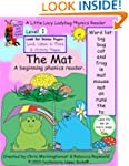 The Mat - A Level One Phonics Reader...