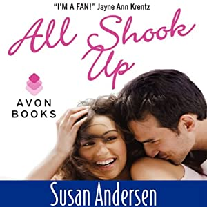 All Shook Up Audiobook