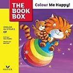 The Book Box - Colour Me Happy !, Alb...