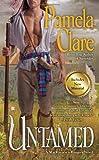 Untamed (MacKinnon's Rangers Novel)