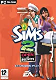 The Sims 2: Open for Business Expansion Pack (PC CD) [Windows] - Game