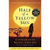 Half of a Yellow Sun ~ Chimamanda Ngozi Adichie