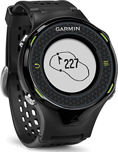 """Garmin Approach S4 - GPS para campos de golf de 1 """" (importado)"""