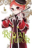 The Royal Tutor, Vol. 1