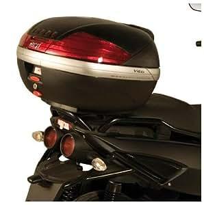 .com: Givi E710 Monokey Adapter Plate for Piaggio Mp3 500: Automotive