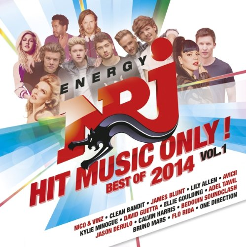 VA-Energy Hit Music Only Best Of 2014 Vol. 1-2CD-FLAC-2014-NBFLAC Download