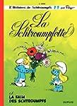 Les Schtroumpfs - tome 03 - La Schtro...