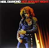 Neil Diamond Hot August Night [VINYL]