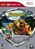 Scooby-Doo! and the Spooky Swamp - Silver Shield Combo Pack - Nintendo Wii