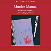 Murder Manual | Steven Womack