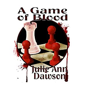 A Game of Blood Audiobook