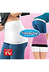 Trendy Top Ultimate Layering Accessory (4 Pack)- Xlarge