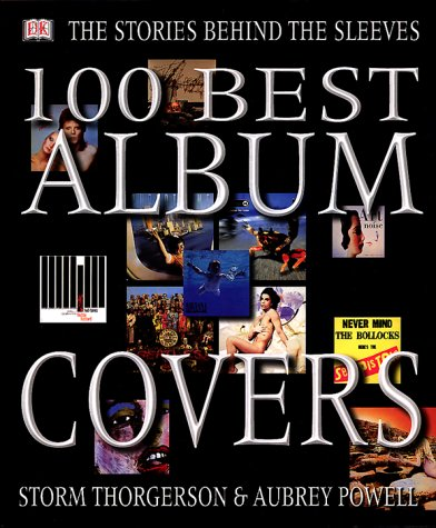 100 Best Album Covers