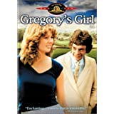 Gregory's Girl (Widescreen)by John Gordon Sinclair