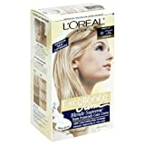 Loreal L'Oreal Excellence Blonde Supreme Triple Protection Color Creme, Extra Light Ash Blonde, High Lift/Cooler 01 (Pack Of 3)