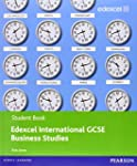 Edexcel International GCSE Business S...