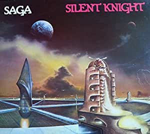 Saga - Silent Knight [Vinyl] - Amazon.com Music