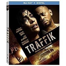 Traffik [Blu-ray]
