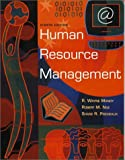 img - for Human Resource Management (8th Edition) book / textbook / text book